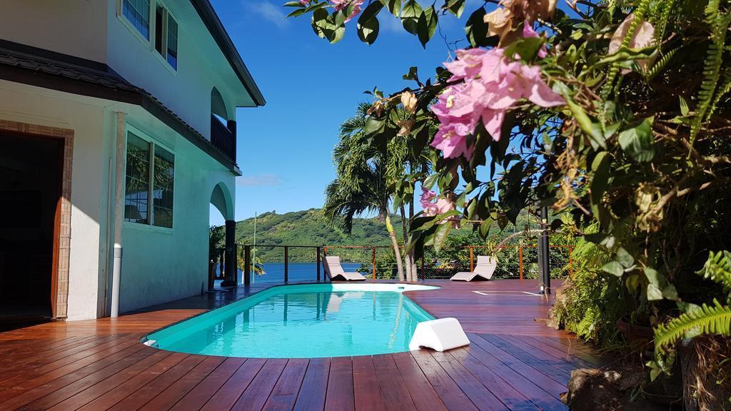 Villa maroe