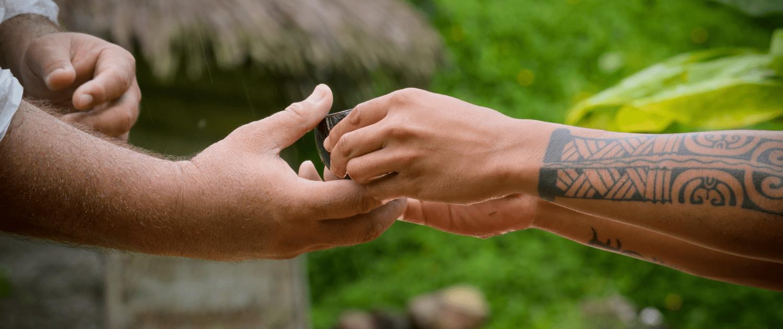 polynesie et mana